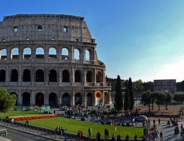 5 Places of Historical Significance in Rome