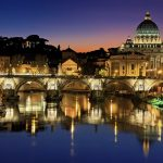 Clubbing in Rome? Head for the Testaccio district.