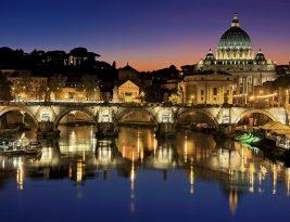 Clubbing in Rome? Head for the Testaccio district.