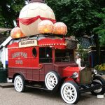 Tivoli Gardens - Fairy Tale Garden