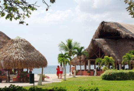 Tourism Vacation Packages to Panama