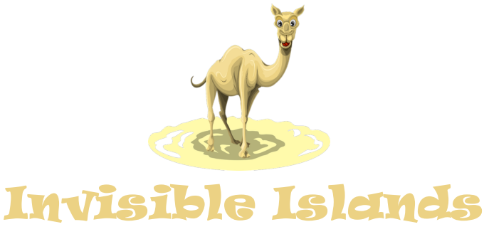 Invisible Islands