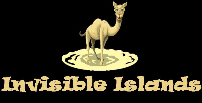 Invisible Islands